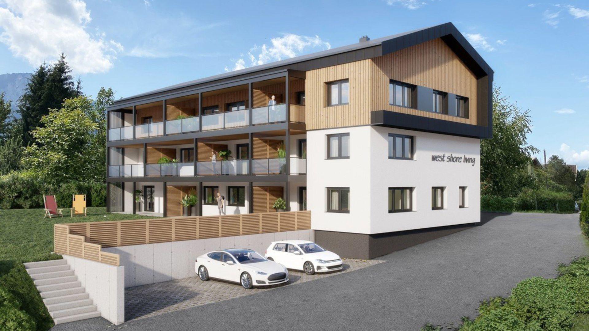 Wohnanlage-West-Shore-Living-Faaker-See-in-Zusammenarbeit-mit-prebau-GmbH