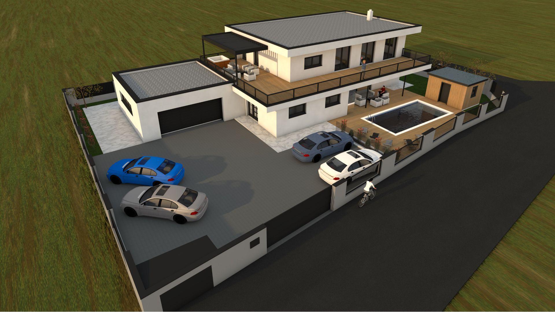 Wohnhaus-R-Kobenz